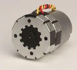 Bi-directional Spur Geared Synchronous Motors