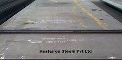 ASTM A656 Grade 80 Steel Plate