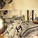 Branded Bed Sheet