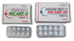 Nitrazepam Tablets (NICARE)