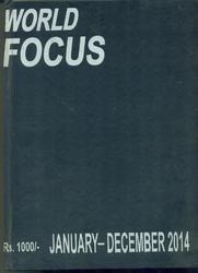 World Focus January-December 2014