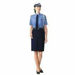 female security guard service
