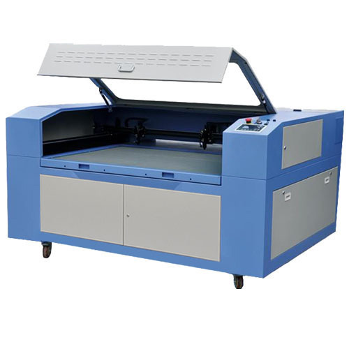 Metal Laser Cutting Machines