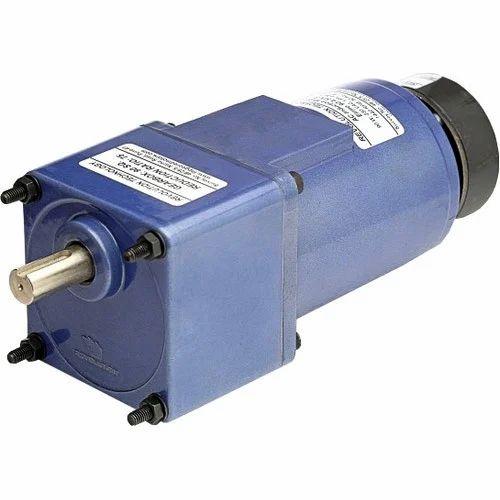 15 Watt Electromagnetic Brake Motor