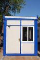 EPS Cabin