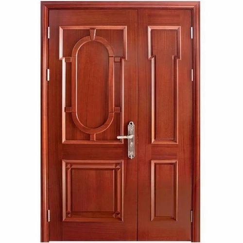 Front Doors Bespoke Wood Front Door Manufacturer From Gorakhpur