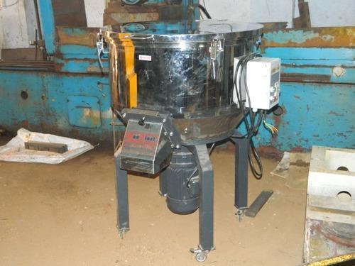 High Speed Master Batch Mixer