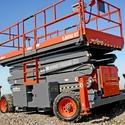 SKYJACK 9250 RT Scissor Lifts