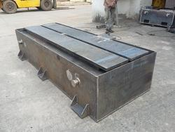 Tube Mill Assembly Parts