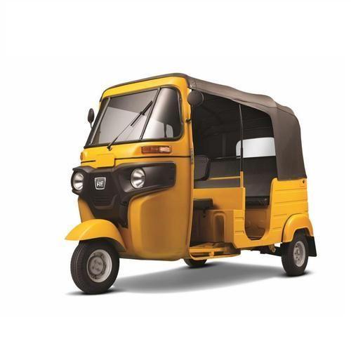 Bajaj passenger auto price in bangalore