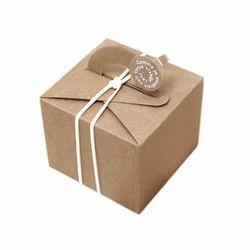 Bakery Box Printing Service