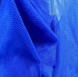 L- Poly Net Fabric