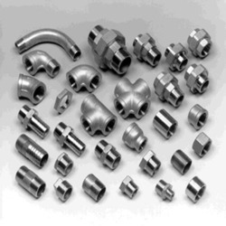 BSP Fittings