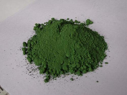 Chrome Oxide Green- Cement & Construction Chemical Grade