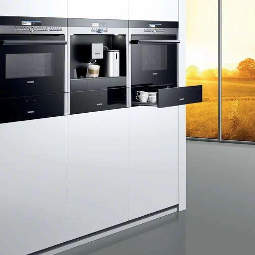 Kitchen Appliances - Siemens Kitchen Appliances Manufacturer from ...