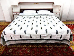 Traditional Kantha Bed Spreads