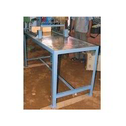 Toilet Soap Cutting Table