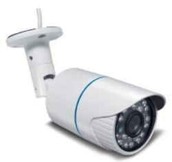 1MP HD Bullet Camera