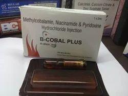 Methycobalamin 1000 MCG Vitamin B-Complex
