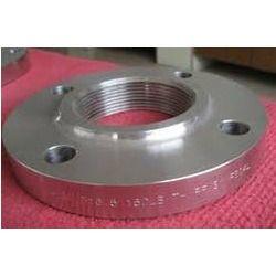 Carbon Steel SA105 Screwed Flanges