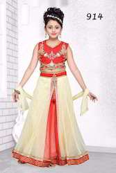 Girls Lehengas