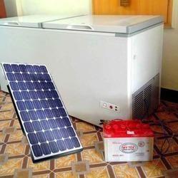 500 Liters Solar Deep Freezer