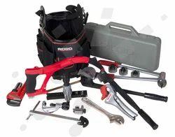 Plumbing kit bags