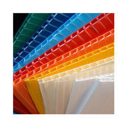 PP Flute Board Sheets