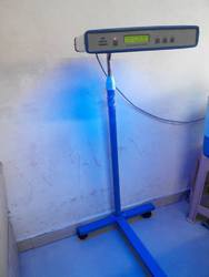 Led Phototherapy System Light Emitting Diode