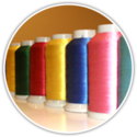 MHR Type Metallic Yarn