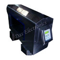 Electronic Metal Detector