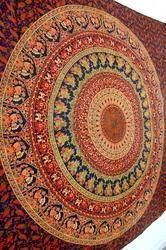 Indian Mandala Tapestry Hippie Wall Hanging