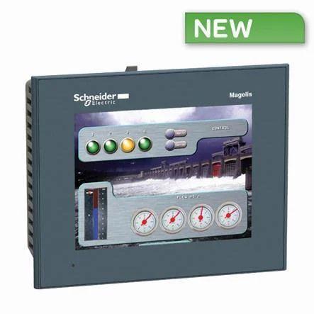Schneider Advanced Panels HMIGTO4310