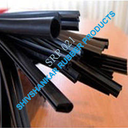 Extruded Rubber Product
