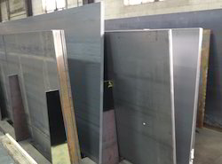 ASTM A572 Grade 50 Steel Plate