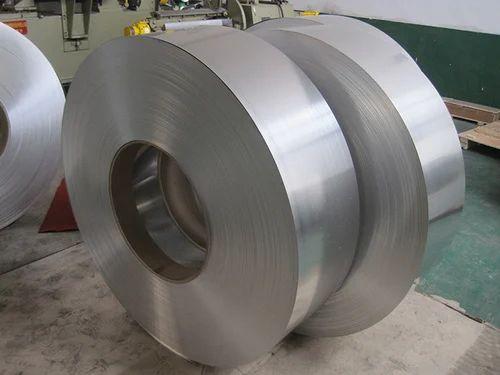 Aluminium Strip Pharma Foils Slitted Reel