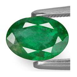 5.25 Ratti Natural Emerald Gemstone