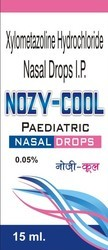 Xylometazolin Hcl. Nasal Drops