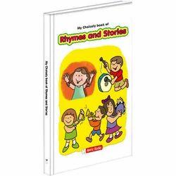 Rhymes & Stories