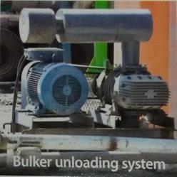Bulker Unloading System