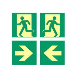 Indoor and Outdoor Sign