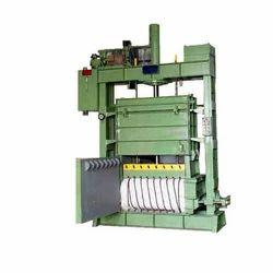 Bale Press Machine