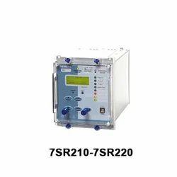 7SR210 Overcurrent Relay,Siemens Reyrolle Relays,Siemens Overcurrent and Earthfault Relays