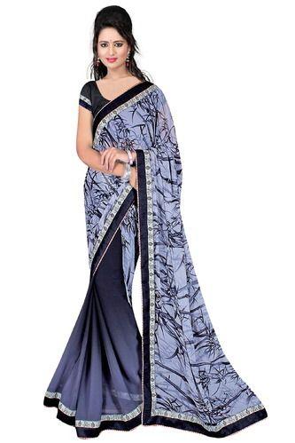 Designer Fashionable Saree