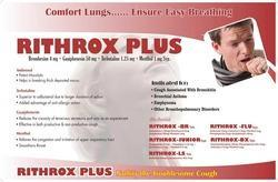 Rithrox Plus Antibacterial Drugs