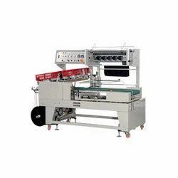 Automatic L Bar Sealing Machine