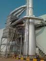 Generator Fume Wet Scrubber