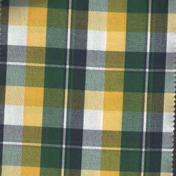 Madras Checks Fabrics