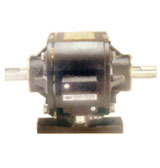 Series W Electromagnetic Clutch & Brake Combination