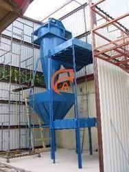 Single Cone Cyclone Separators